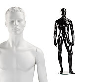 Basic Mannequin