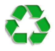 Umweltfreundliche Tüten