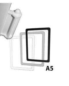 A5 Plastikrahmen - Hängend