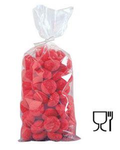 Plastiktüte für Lebensmittel - 600 Stk.