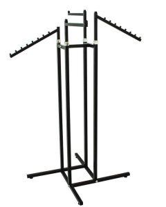 Joy-Ständer - 4 Arme - Schwarz