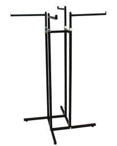 Joy-Ständer - 4 Arme - grade, schwarz