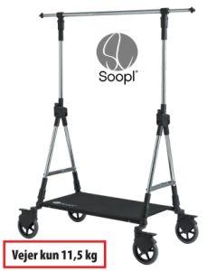 Reiserollständer - Soopl Fashion Trolley