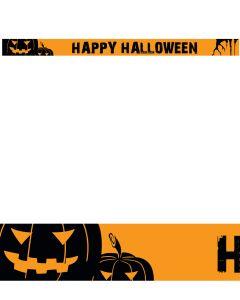 """Fenster-Ankleber """"Halloween"""" - 120 cm."""