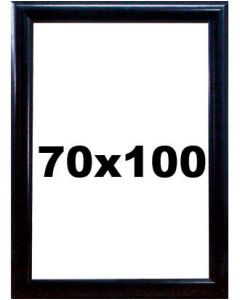 Klapprahmen - 70 x 100 cm.