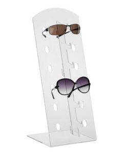 Brillenständer / 6 Brillen