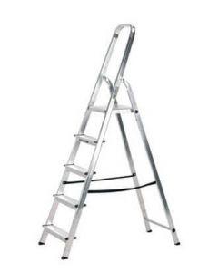 Leiter 5-Stufen