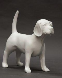 Bailey, mannequin hund
