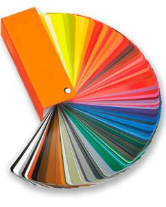 Specialfarve til L2, L3, L5, L6, L7 & L10