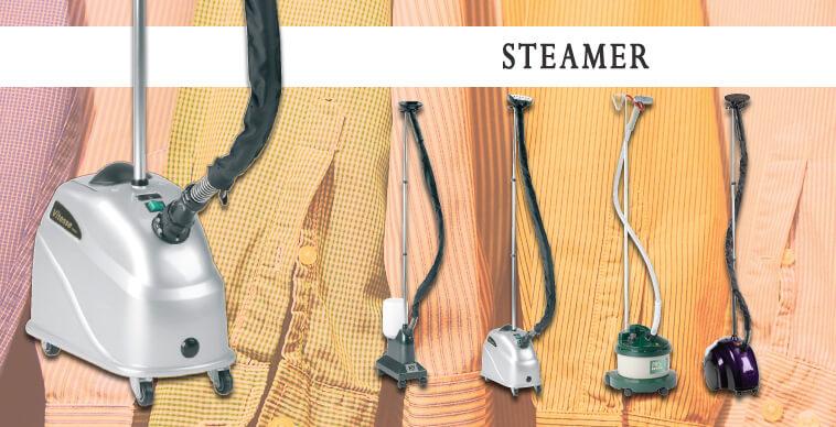 DE-steamers
