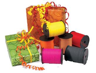 Geschenkband