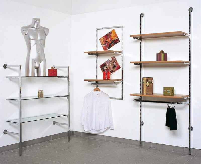 Vogue Wandinventarsystem